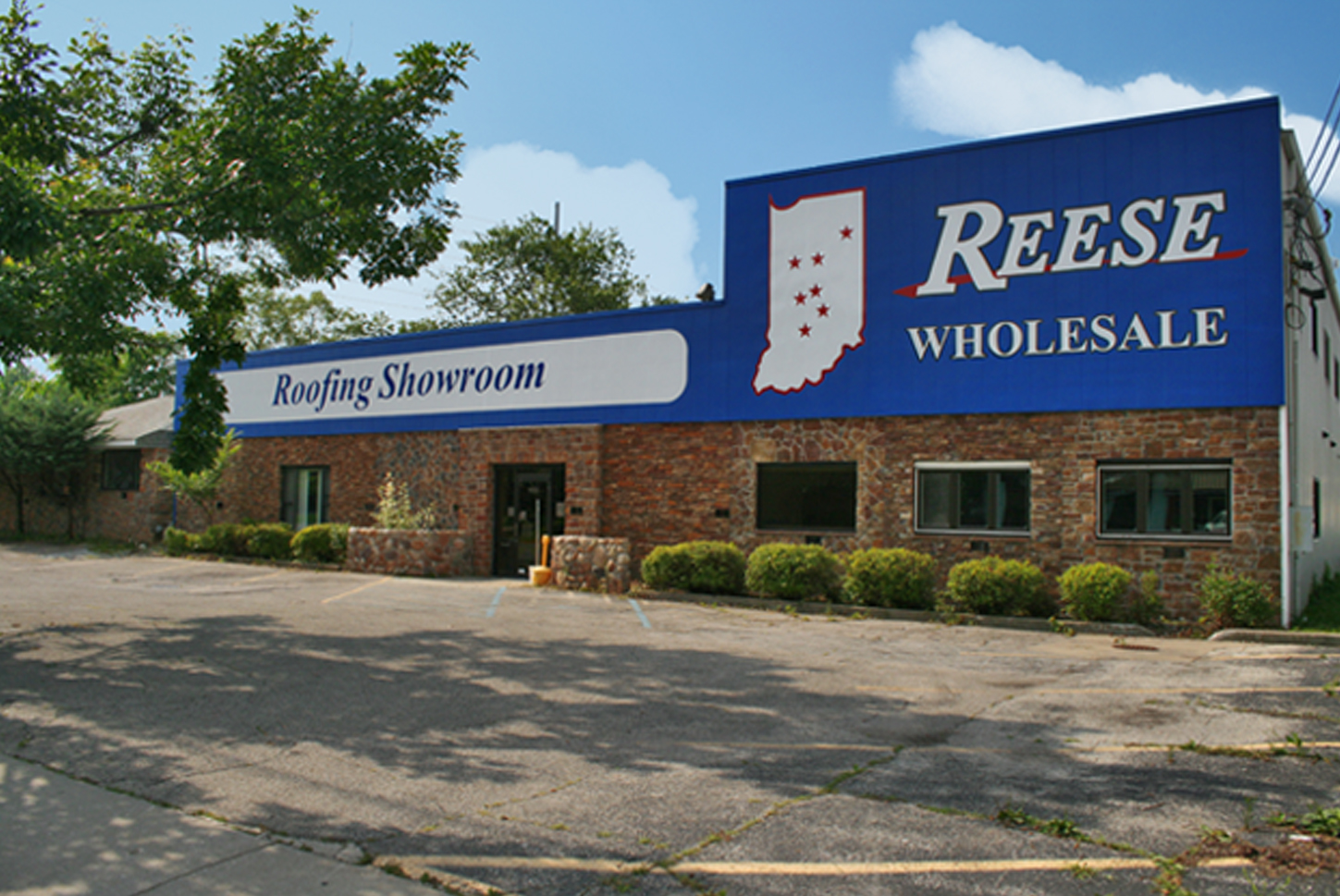 Reese Wholesale's Indianapolis Location