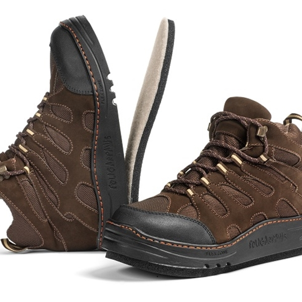 Estimator Roofing Boots